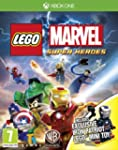LEGO Marvel Super Heroes - Iron Patri...