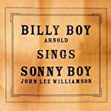 Billy Boy Sings Sonny Boy