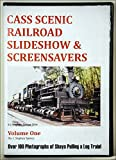 Cass Scenic Railroad Screensavers & Slideshow