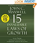 The 15 Invaluable Laws of Growth: Liv...