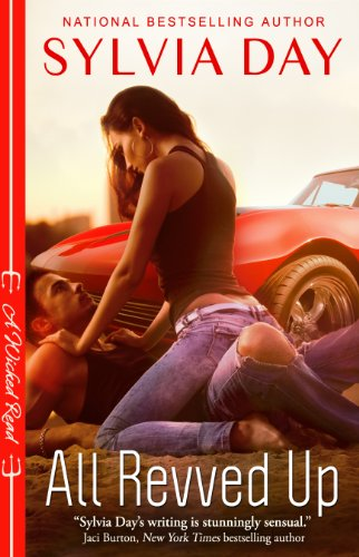 All Revved Up (Wicked Reads)