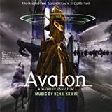 Avalon Original Soundtrack