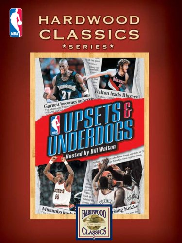 NBA Hardwood Classics: Upsets and Underdogs