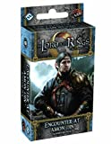 Acquista Lord of the Rings Lcg: Encounter at Amon Din Adventure Pack