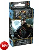 Lord of the Rings Lcg: Encounter at Amon Din Adventure Pack