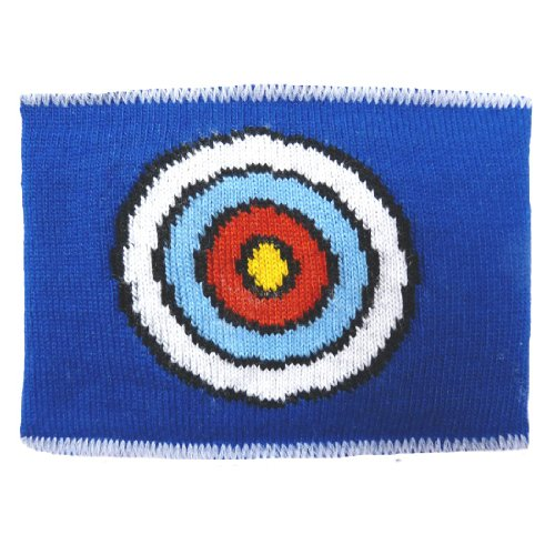 Get The Stink Out! Use Bullseye Skunkies ( Royal - One Size - Extreme Sport Scent ) front-846707