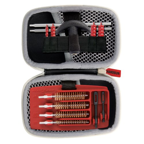 Best Price Real Avid Gun Boss Handgun Cleaning Kit