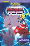 Pokemon the Movie: Genesect and the L...