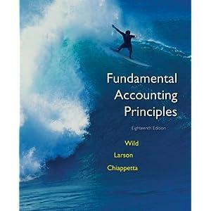 Homework help fundamental accounting principles