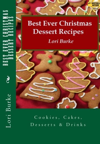 Best Ever Christmas Dessert Recipes