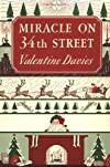 Miracle on 34th Street: [Facsimile Edition]