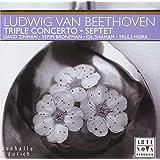 Beethoven : Triple Concerto - Septuor
