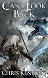Can't Look Back (War for Dominance Book 1)