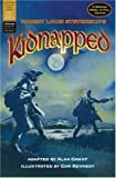 Image of Kidnapped, A Graphic Novel in Full Colour