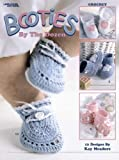 Booties By The Dozen  (Leisure Arts #3243)