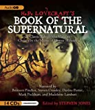 img - for H. P. Lovecrafts Book of the Supernatural: 20 Classic Tales of the Macabre, Chosen by the Master of Horror Himself book / textbook / text book