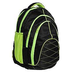 Greentree Backpack Multi Purpose Travelling Bag Unisex College Bag Shoulder Bag MBG60