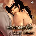 Honored Vow: Change of Heart, Book 3 Audiobook by Mary Calmes Narrated by Jeff Gelder