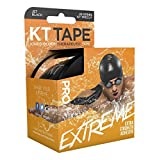 KT TAPE Pro Extreme Therapeutic Elastic Kinesiology Tape (20 Pre-Cut), 10