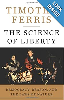 The Science of Liberty book