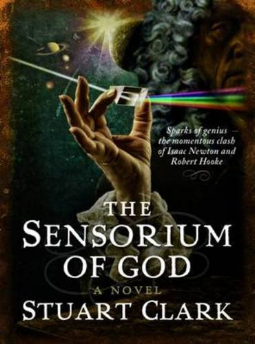 The Sensorium of God (Sky