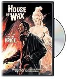 House of Wax (Keepcase)