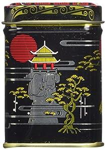 China Tea Loose Leaf Sampler Gift Pack - 6 Tins (Random Selection)