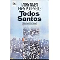 Todos Santos. Science Fiction- Roman.