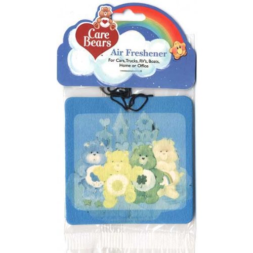 Care Bears - Group Air Freshener front-968410