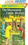 Nancy Drew 40: The Moonstone Castle M...