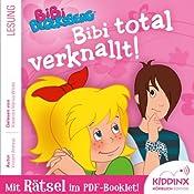 Bibi total verknallt! (Bibi Blocksberg) | Vincent Andreas