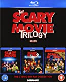 Scary Movie 1 To 3.5