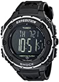 Timex Men's T499509J Expedition Shock XL Resin Watch