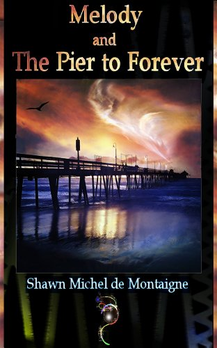 Melody and the Pier to Forever cover