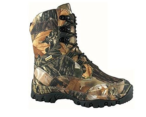 Best Camo Hunting Boots Reviews 2015 Un Insulated For