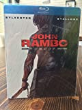 John Rambo (Steelbook) [Limited Edition] [Blu-ray]