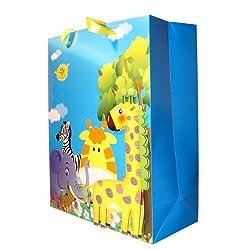 Fancy Gift Bag(Horse)