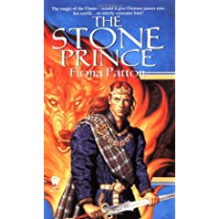 The Stone Prince (Branion series, Book 1) by Fiona Patton