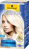 Blonde L101 Platin Aufheller Silberblond