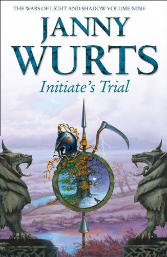 Initiate's Trial: First book of Sword of the Canon (The Wars of Light and Shadow, Book 9) (The Wars of Light and Shadow series) PDF