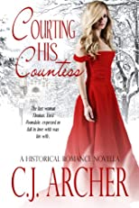 Courting His Countess (Historical Romance Novella)