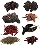 Chilli MultiPack - Mexican Chilli Pack - COTW (20g)