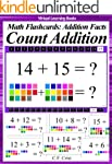 Flash Cards: Count Addition (Age 3 +)...