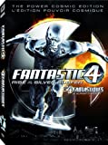 Fantastic 4: Rise of the Silver Surfer (The Power Cosmic Edition) (Bilingual)