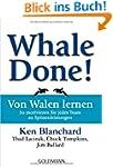Whale Done!  - Von Walen lernen: So m...