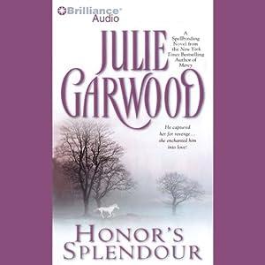 Honor's Splendour Audiobook