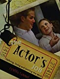 The Actor's Job