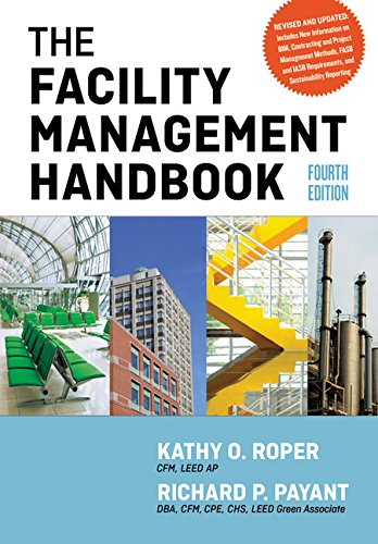 The Facility Management Handbook thumbnail