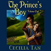 The Prince's Boy, Volume 1 | [Cecilia Tan]