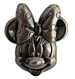Minnie Mouse - Disney - Pewter Lapel Pin